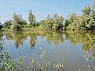 ANGLERS HAVEN, Ely