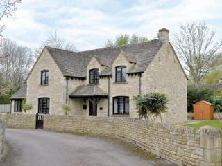 HARLEY COTTAGE, Bourton-on-the-Water