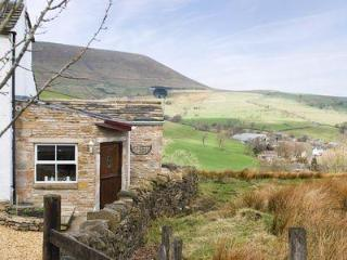 PENDLE VIEW, Clitheroe