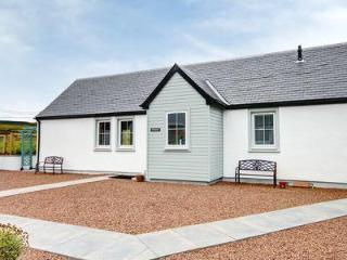BUZZARD COTTAGES, Shotts