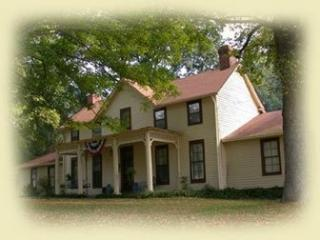 Country setting in Nashville city limits!, Goodlettsville