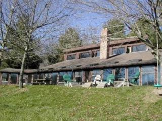 Secluded 12 acre retreat minutes from Gettysburg