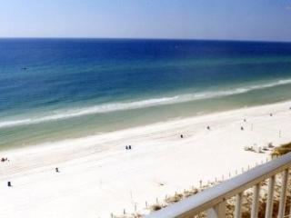 Gulf Front Condos at The Summit with Deals from 3/21-4/4, Panama City Beach