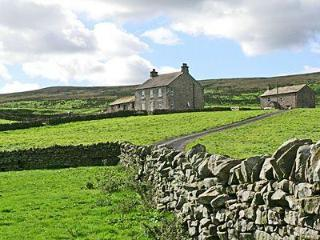 WHITLOW FARM HOUSE, Alston