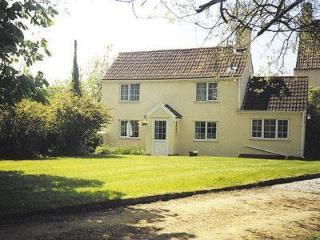 COMMONWEALTH COTTAGE, Iron Acton