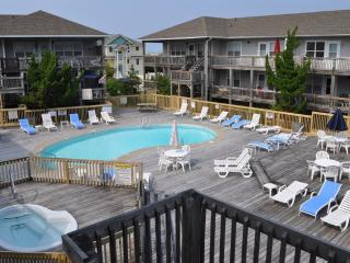 Outer Banks Corolla Condo Booking Summer 2014