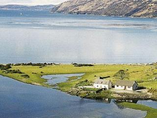 RAMS COTTAGE, Kyle of Lochalsh