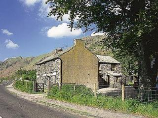 BROTHERSFIELD COTTAG, Glenridding