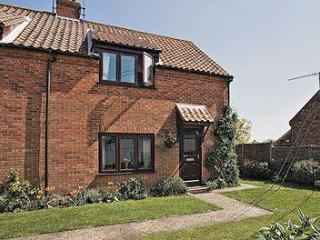 LANGFORD COTTAGE, Hunstanton