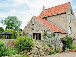 DOVECOTE COTTAGE, Chesterfield