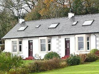 THISTLE DO COTTAGE, Lochgilphead