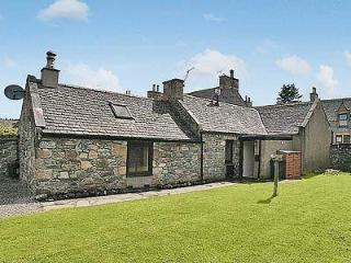 AILNACK COTTAGE, Tomintoul