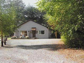 BEECHWOOD COTTAGE, Pitlochry