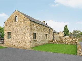 THE OLD HALL BARN, Hathersage