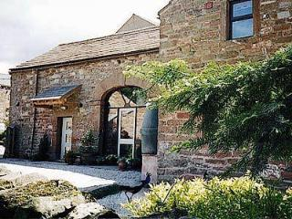 THE OLD MANSE, Alston