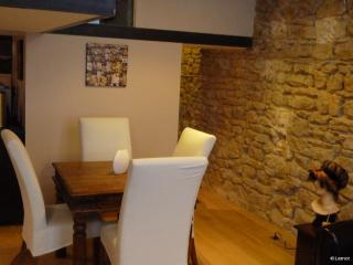 Luxury flat to rent in Lyon