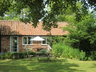 Stable Cottage, Stowmarket