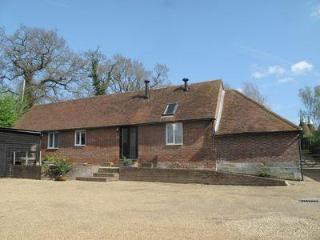 THE DAIRY COTTAGE, Uckfield
