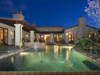 Luxury Rancho Santa Fe Retreat