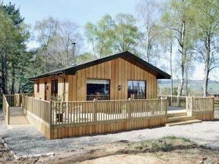 FOREST LODGE, Beauly