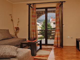 Modern apartment in Budva