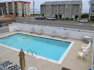 Beach View Beauty w/Pool, Brigantine