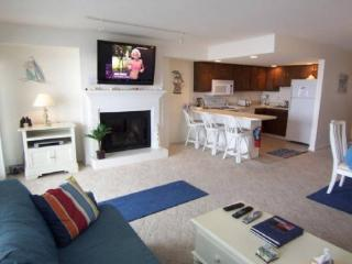 Awesome Ocean Front Views  From Your Private Deck, North Wildwood