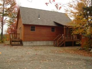 North Woods cottage, in Greenville,Moosehead Lake!