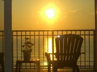 Oceanfront 6th Floor - New Condo, Surf Club III, Palm Coast