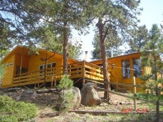 You will fall in love! Beautiful Cabin 4 Bd/2ba 5a, Divide