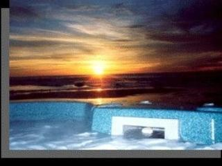 Large Oceanfront Home w/Hot Tub Lincoln City Coast
