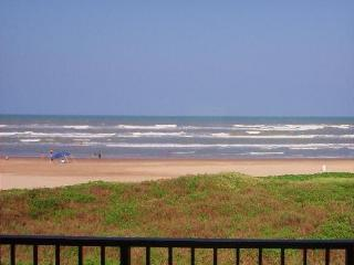 Padre Island Paradise! Yes, It's on the beach!, Port Isabel