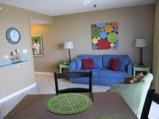 Sept. 26 & Oct. 17 check-in. $799/wk Inc. all fees, Fort Walton Beach