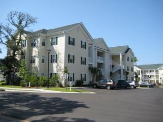 Nice / Affordable 3 BR North Myrtle Beach Condo