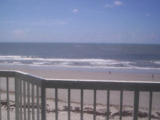 oceanfront with 2 pools, Folly Beach