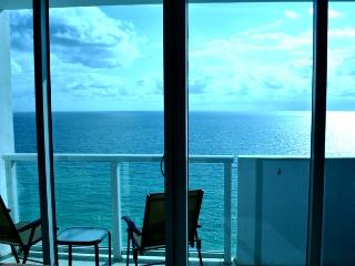 A-1 Great Ocean View (balcony) with Free Wi-Fi, Miami