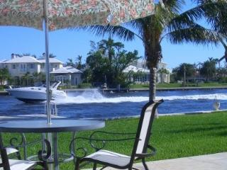 $1500/$7000 - WOW! Intracoastal View, Delray Beach
