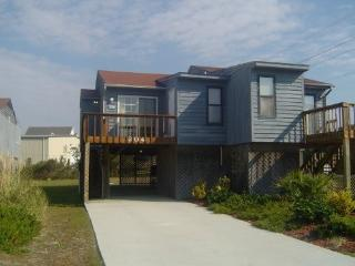 SPECIAL=NO HIDDEN FEES IN PRICES!!!, North Topsail Beach