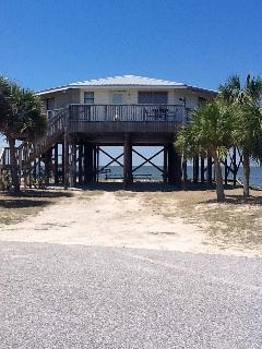 Private Fishing Pier, SPECIAL-Aug. 30-Sept. 4-$150, Fort Morgan