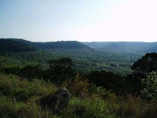 5000 ac. Hill Country Ranch Vacation Home Rental, Boerne