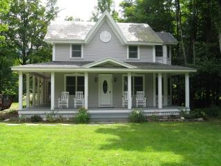 Completely Renovated Victorian in Rural VT, Rupert