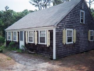 Nice summer cottage in North Eastham, Cape Cod