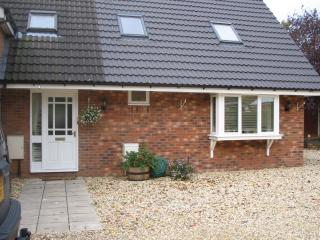 The Annexe at Badgers' End, Farndon