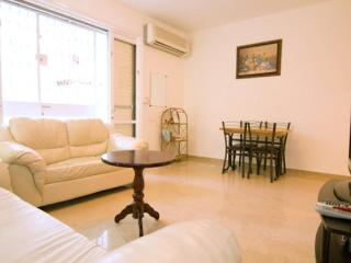 Beautiful And Newly Renovated 2 Bdrm in Talbieh, Jerusalem