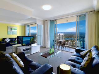 LUXURY APARTMENT IN SURFERS PARADISE, GOLD COAST, Surfers Paradise
