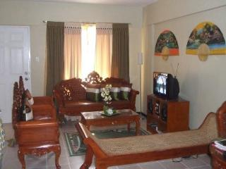 BEAUTIFUL FULLY FURNISHED 2 BEDROOM CONDO, Cainta