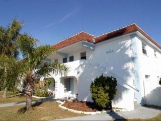 Grace Resort/Apartments - 2 BR - quiet, affordable, New Port Richey