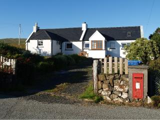 Burnside Cottage, Waternish