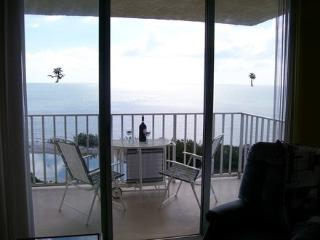 PENTHOUSE Condo Gulf View Beach Front, Fort Myers Beach