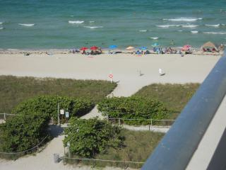 Incredible ocean view condo, Surfside